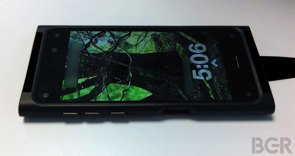 Амазон вот-вот представит свой смартфон с 6 камерами