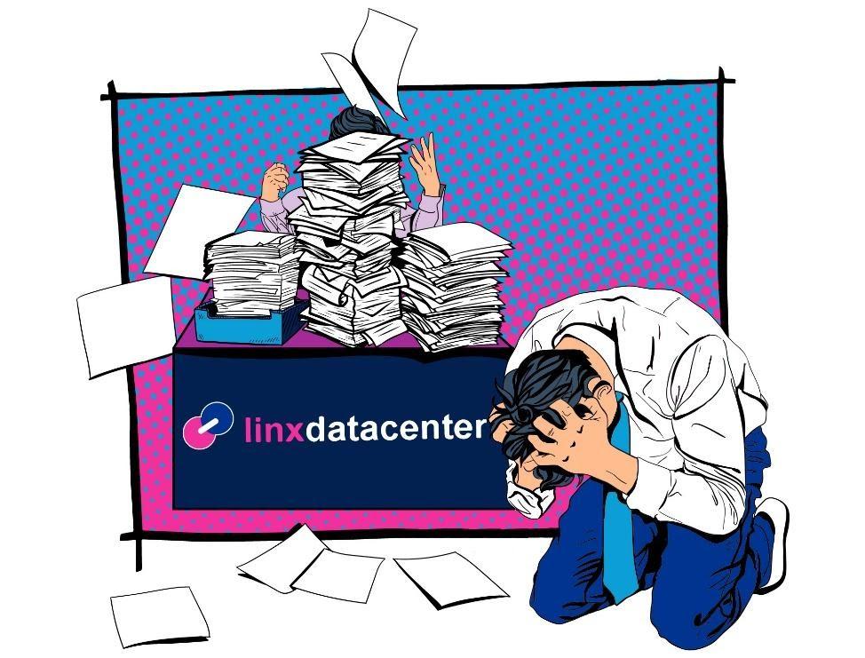 Аттестация сотрудников ЦОДа как и зачем ее проводят в Linxdatacenter