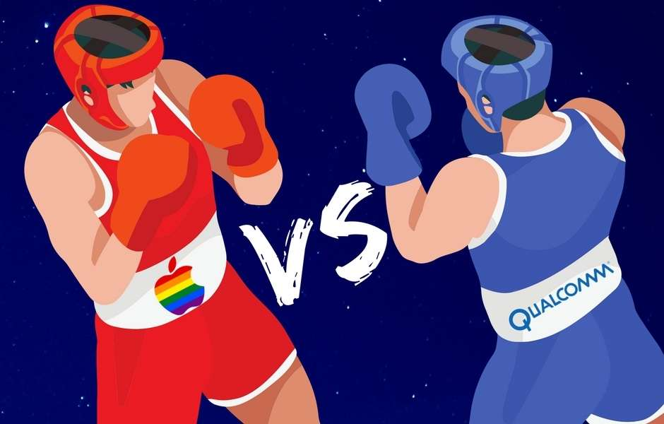Справочная: почему Apple и Qualcomm ссорились, а потом помирились