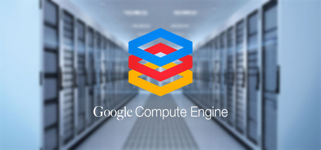 Google Compute Engine теперь доступен для всех