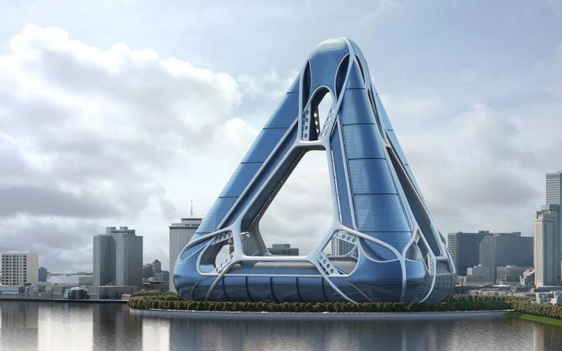 Электронное государство будущего. Часть 2