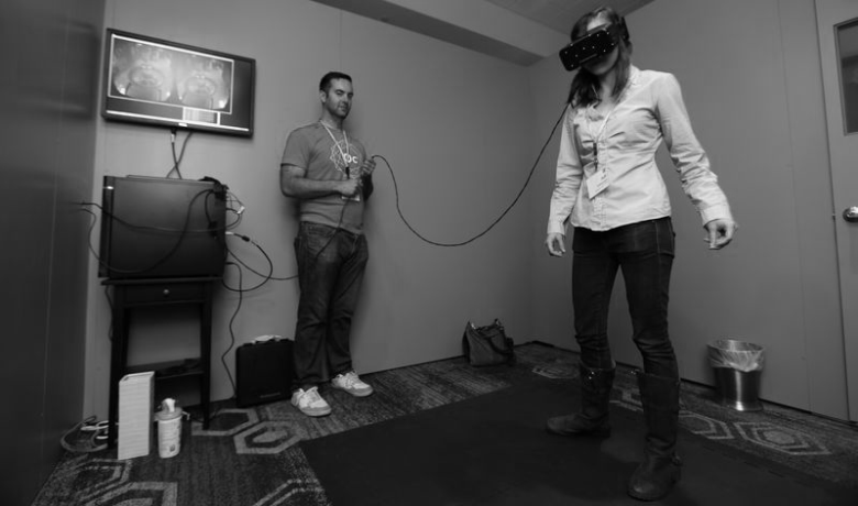 Cable Usability in VR