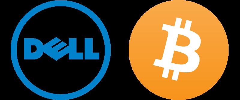 Dell стала крупнейшей компанией в мире, принимающей биткоины