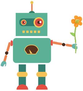 Правильный робот
