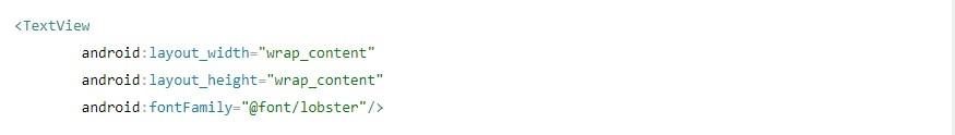 Обзор вспомогательной библиотеки Android SDK v26
