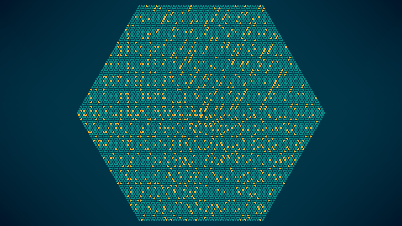 [Перевод] Учёные всегда будут доказывать теорему о распределении простых чисел