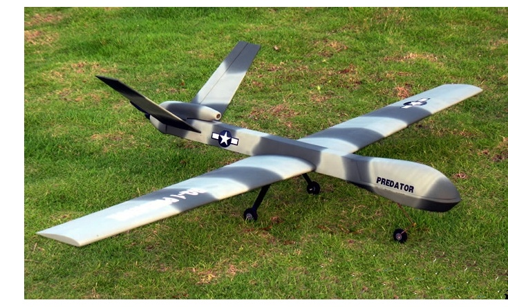Hill Cruiser - A model RC plane autopilot - All About