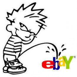 eBay сообщает о взломе: меняйте пароли