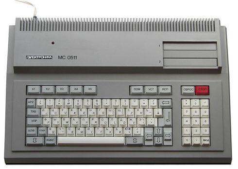Эти компьютеры можно было