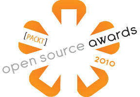 Open Source Awards 2010