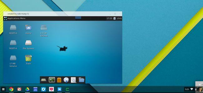 Chromebook для удаленной работы. Настраиваем VPN и RDP