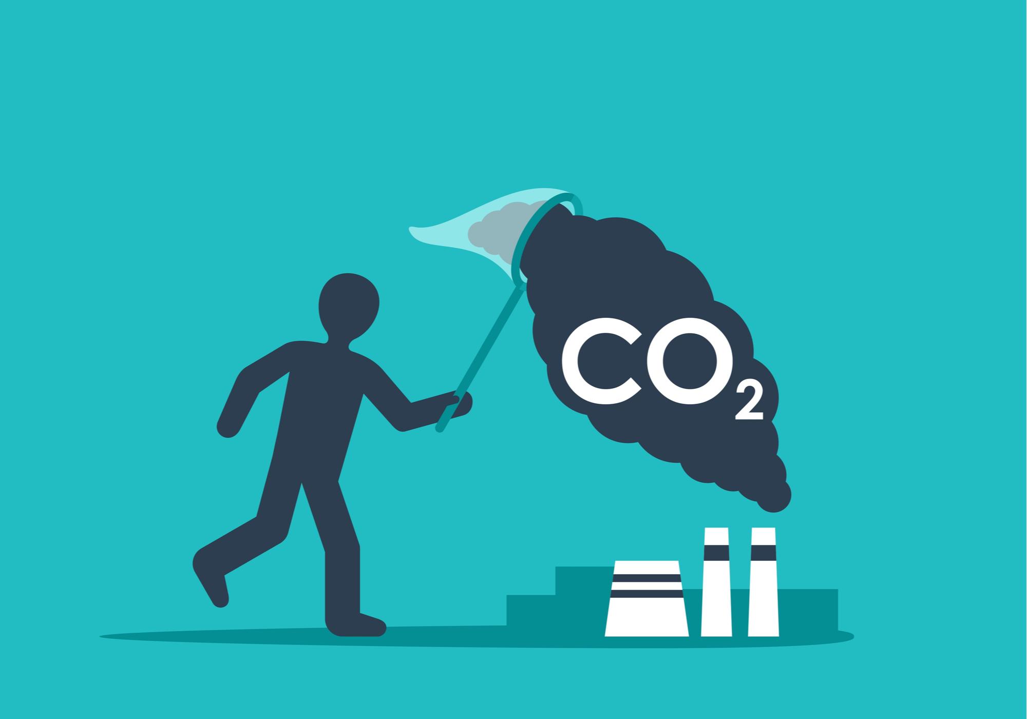 [Перевод] Итак, вы хотите создать компанию по улавливанию и хранению углерода