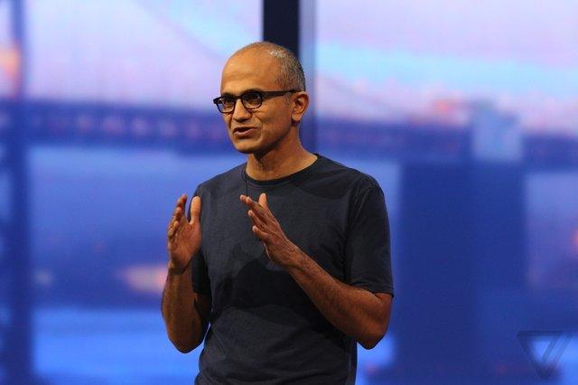 Microsoft объединит разные версии Windows в единую систему