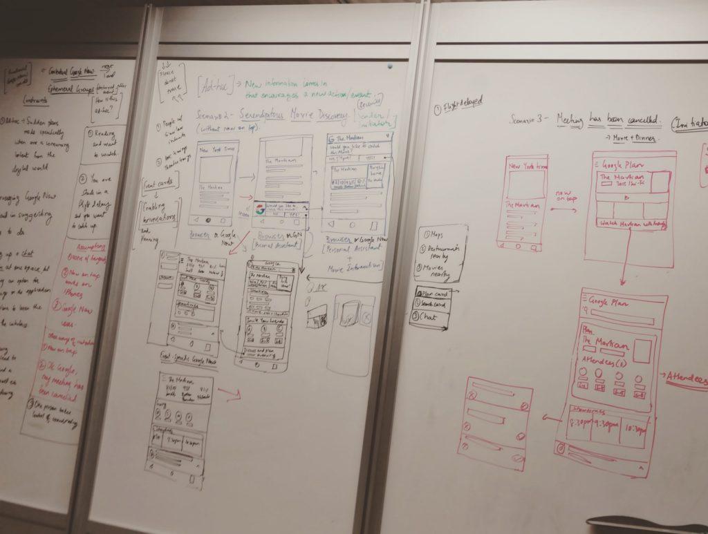 Whiteboard Design Challenge Framework