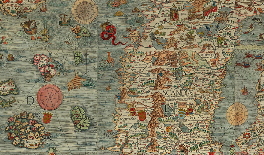 компас на карте яндекс - фото 8