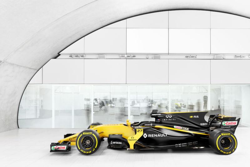 Перевод Формула-1 разбор технологий создания самых быстрых машин в мире