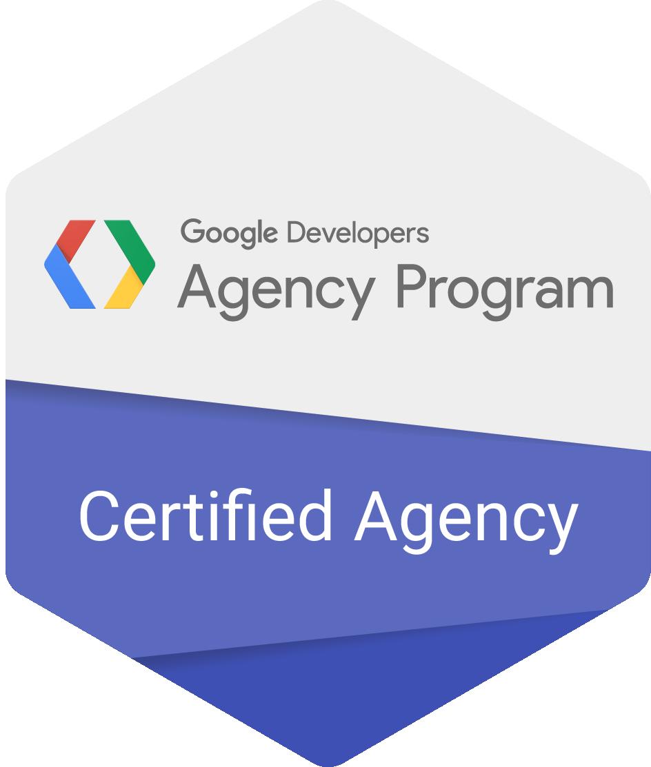 Google Developers Agency Pro: сертификация для лучших разработчиков Android-приложений