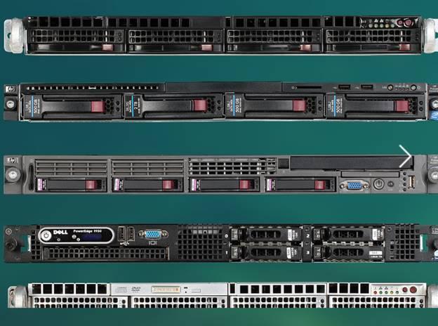 МР3-сервер