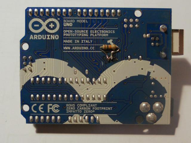Arduino ZERO - JR-V2 - Firebirduino