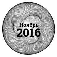 Дайджест продуктового дизайну, листопад 2016