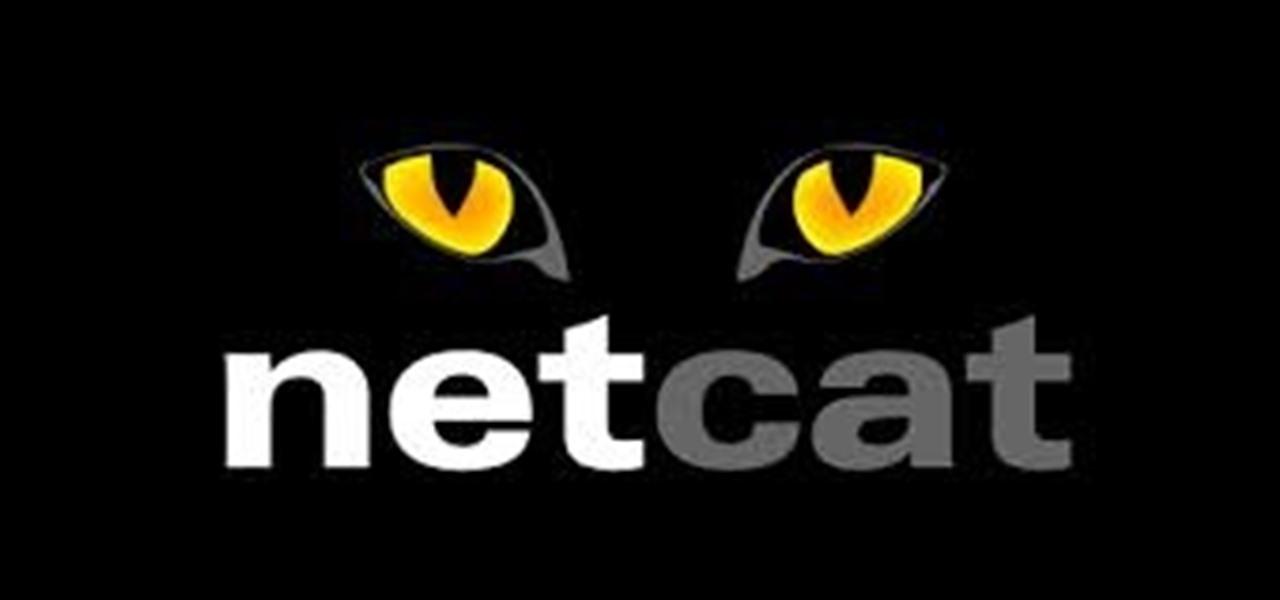 Полезные трюки при работе с netcat
