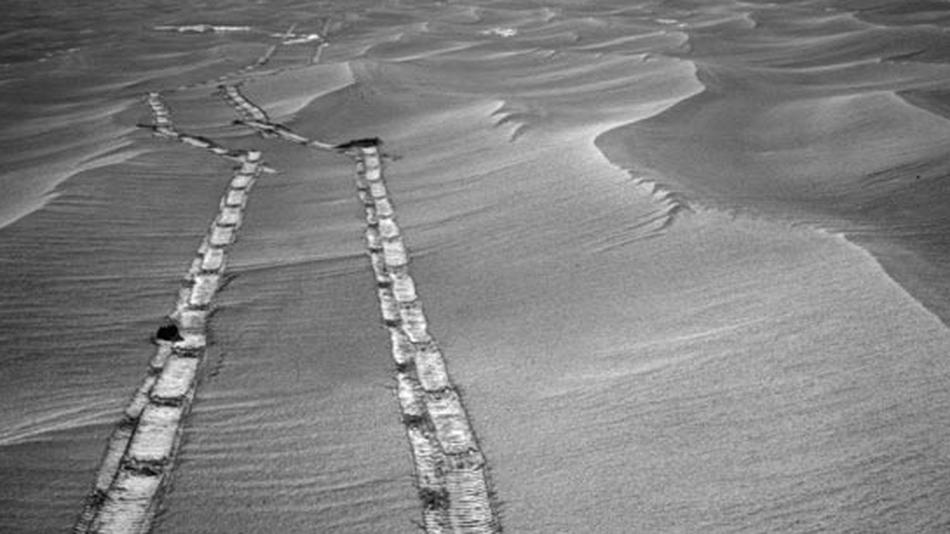 Opportunity уснул навсегда: НАСА признало потерю ровера