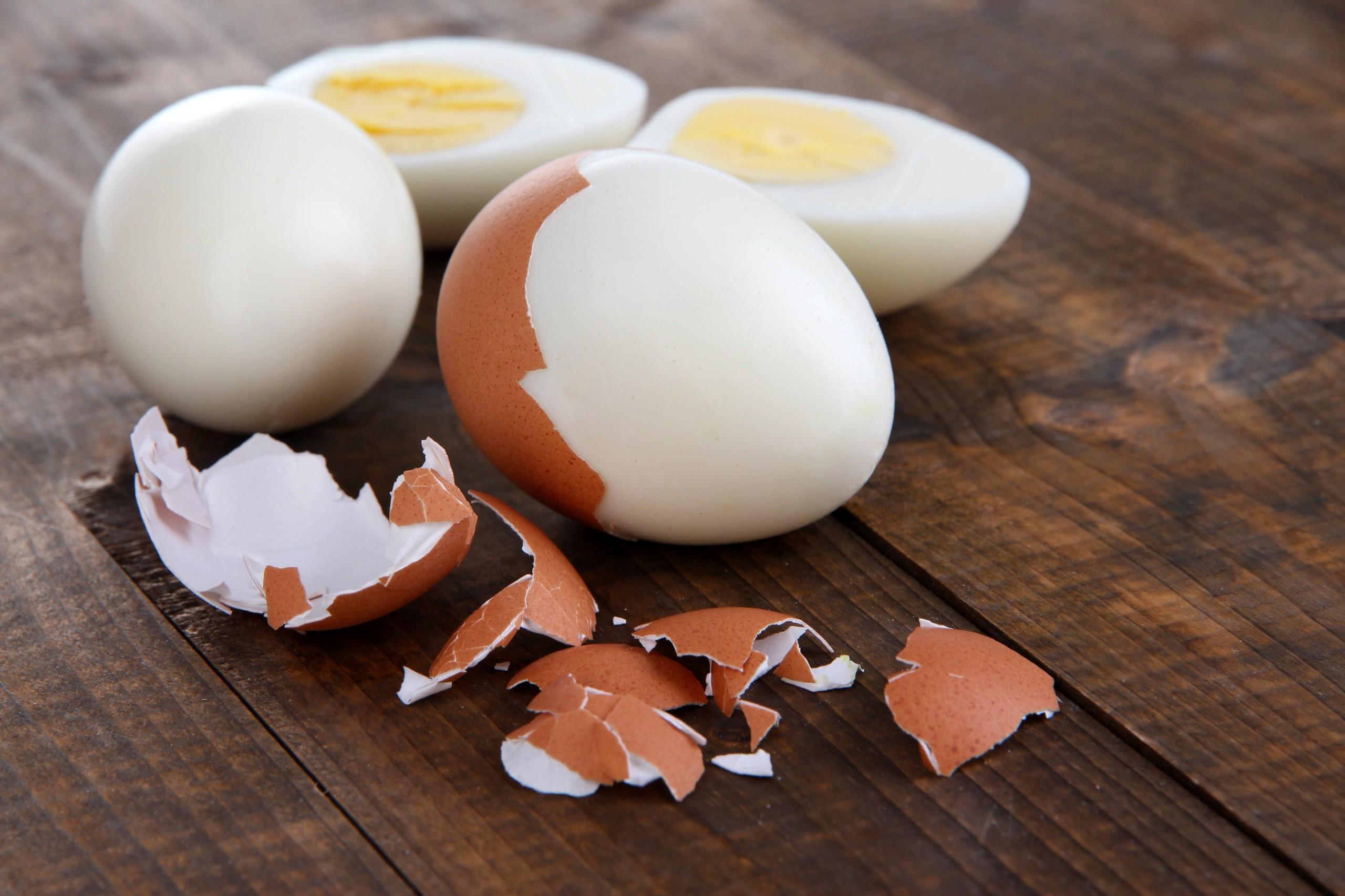 [Перевод] Что общего между чисткой яйца и DevOps?