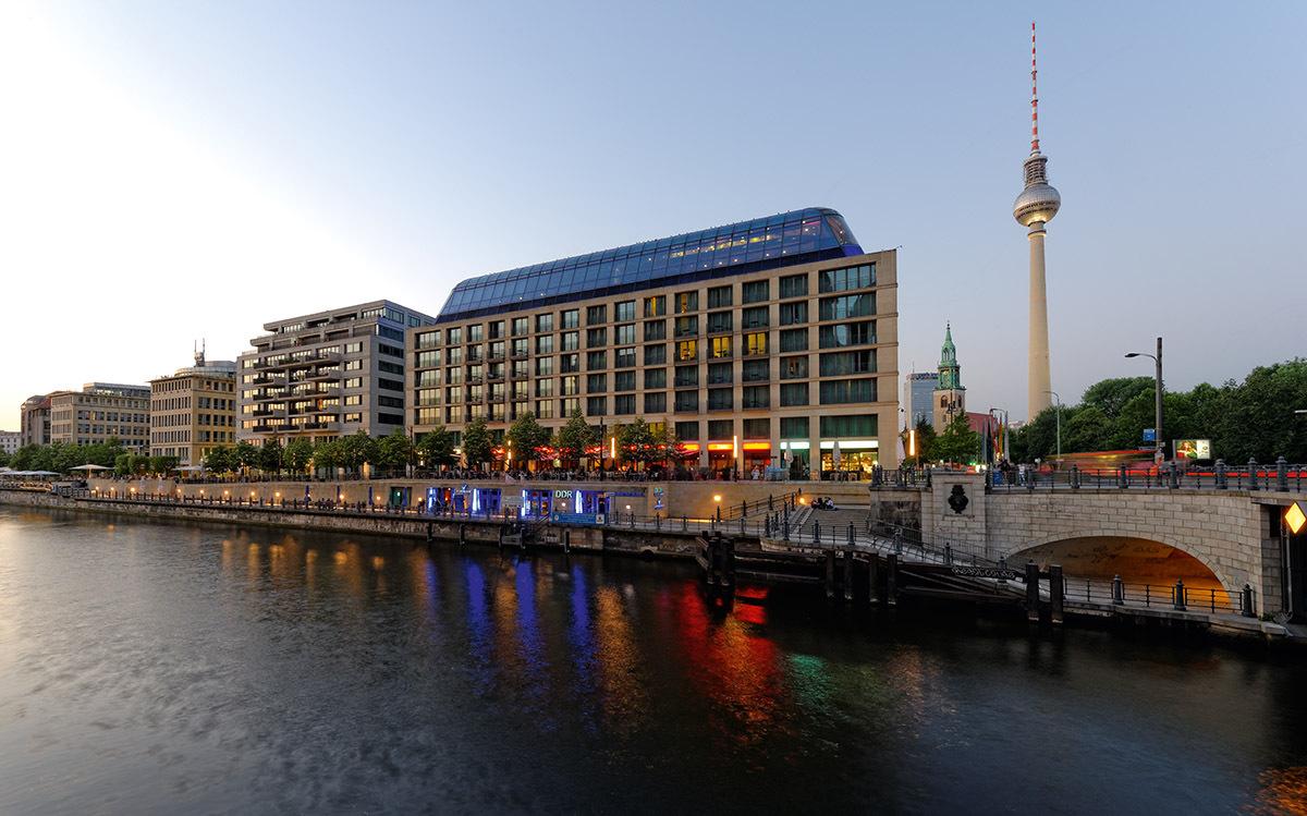 Яндекс открывает офис в Берлине