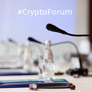 Конференция-форум «Bitcoin и криптовалюты: перспективы развития в Росcии»