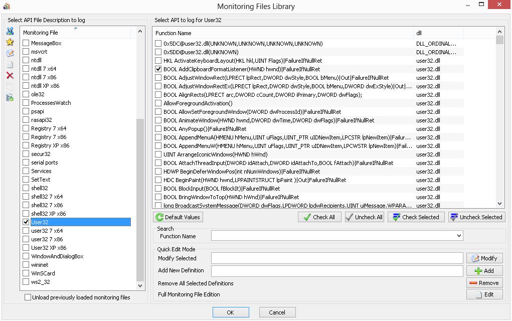 как включить функцию messagebox в ollydbg