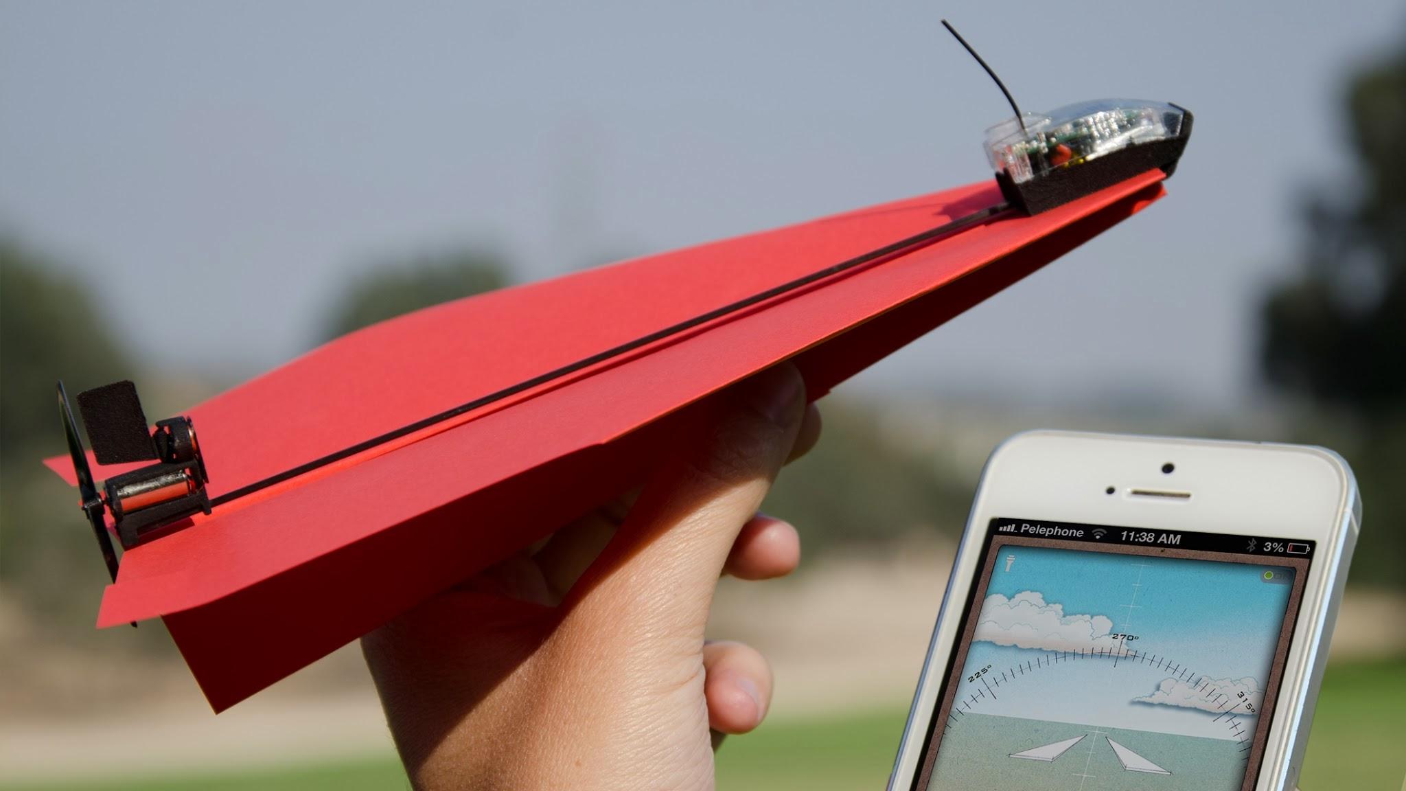 Как сделать летающие моторчики 117