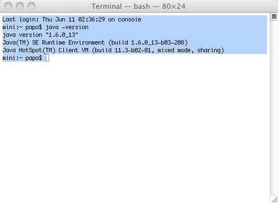 скачать Java 6 32 Bit - фото 6
