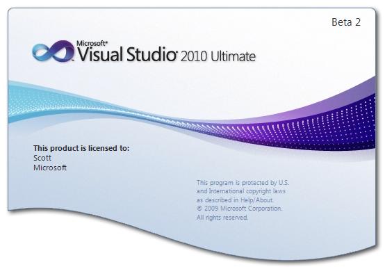Скачать visual+2010