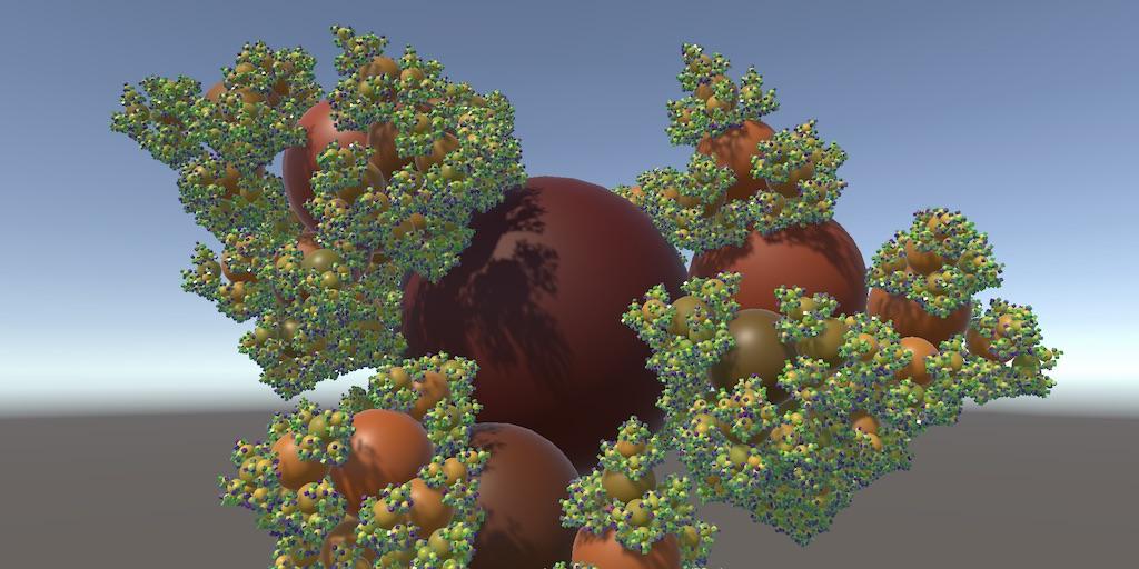 [Перевод] Вариативность органики: как сделать так, чтобы искусственное выглядело естественным