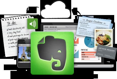 Первая бета-версия Evernote для Mac 5.6 доступна для установки