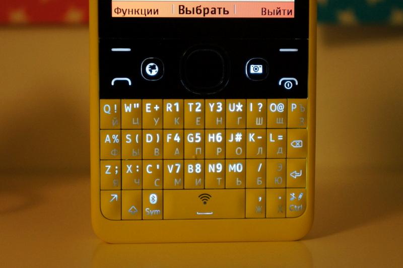 Nokia asha 200 форматирование при включении