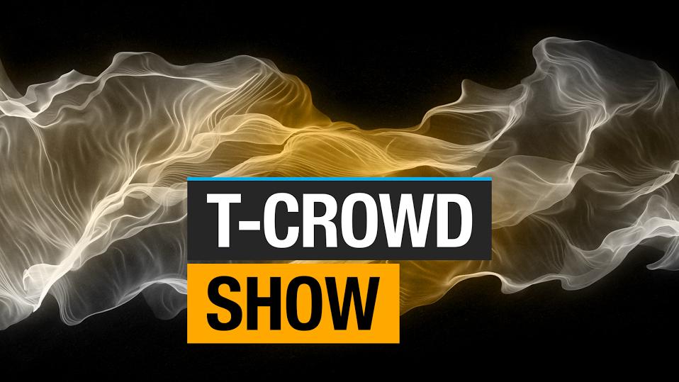 Подкаст T-crowd Show выпуск 21: презентация Apple