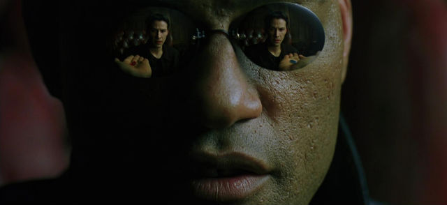 morpheus pills