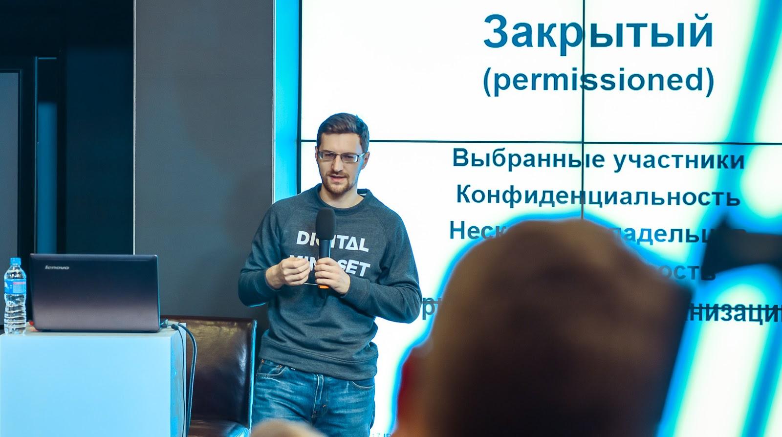 Три необычных примера использования блокчейна