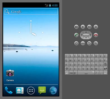 Android-эмулятор скачать бесплатно
