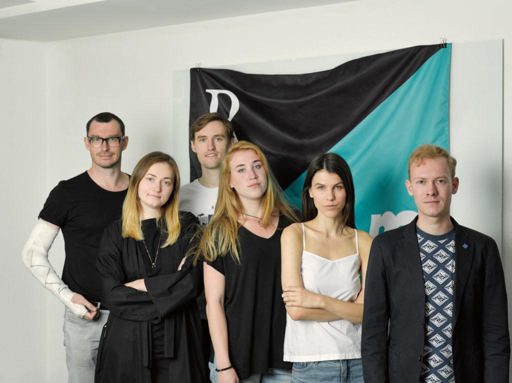 Readymag— Как российские дизайнеры создали инструмент для интернет-паблишинга, которым пользуются повсему миру