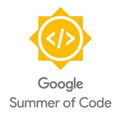 Логотип GSoC