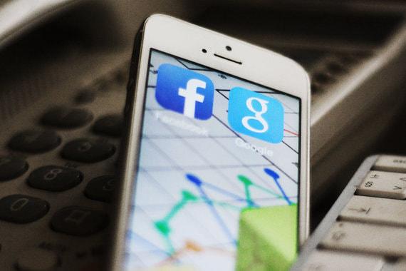 Евросоюз определился с правилами «авторского налогообложения» Google и Facebook