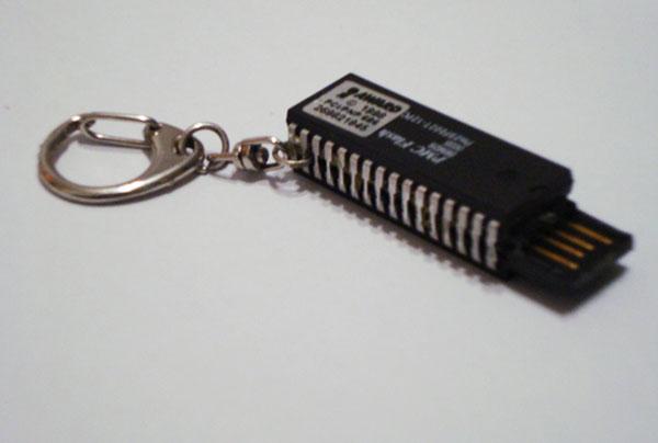 Хакерская флешка из микросхем BIOS'a фото 12