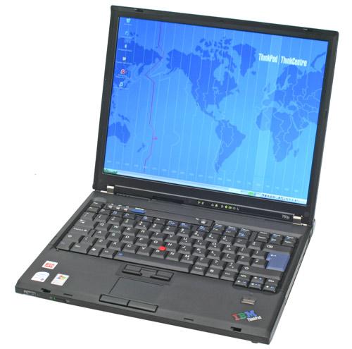 Ibm r52 laptop
