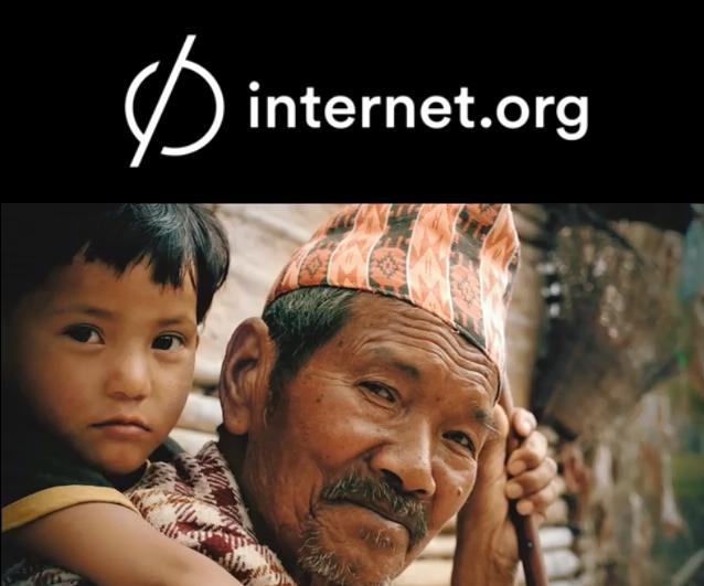 Цукерберг запустил Internet.org, чтобы подключить к Интернету весь мир