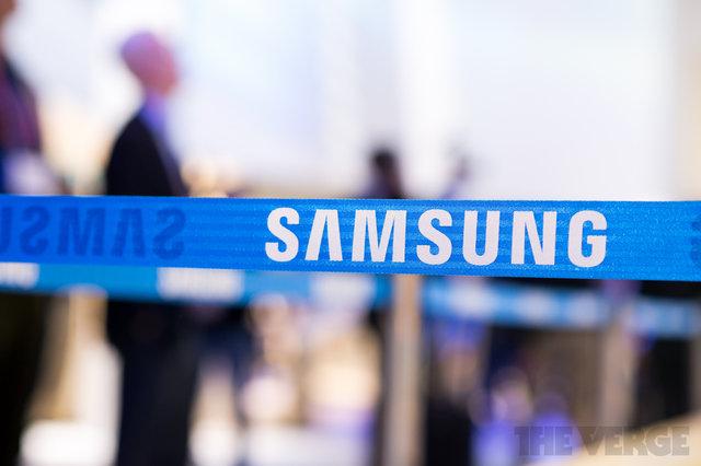 Вооружённые грабители ограбили завод Samsung на 6 миллионов долларов, украв 40 тысяч устройств