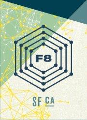 f8 logo