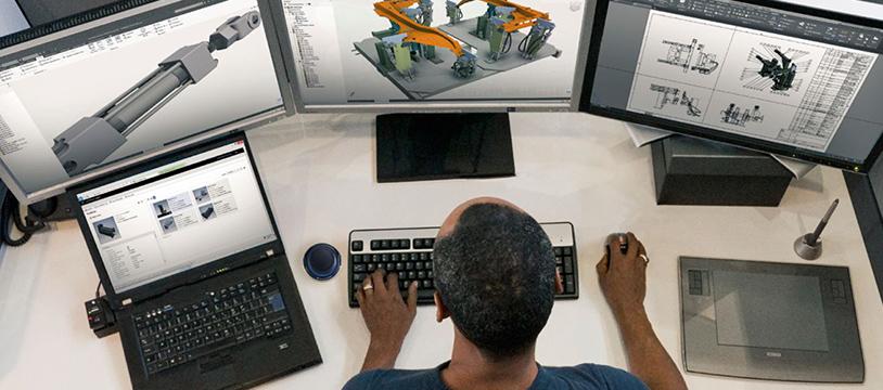 Реальная виртуальность: рабочие станции ++