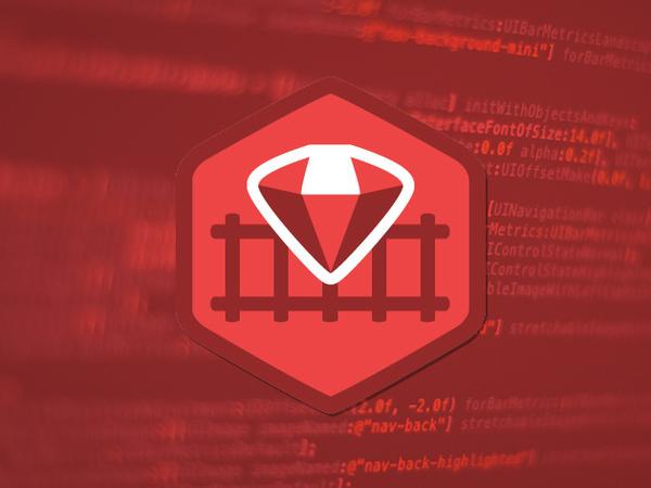 RailsStuff — набор для разработки на рельсах